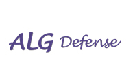 ALG Defense logo