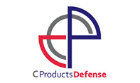 C Products Defense logo