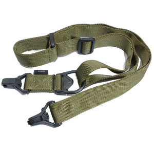 MAGPUL MS3 Multi-Mission Sling System Green (OD)