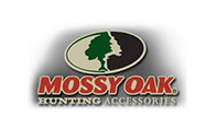 Mossy Oak Hunting Accessories logo