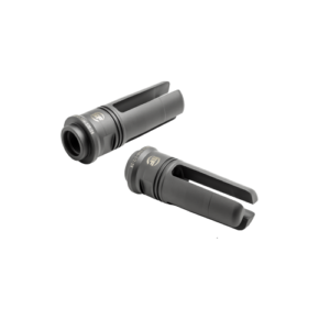 Surefire SF3P-556-1-2-28 Flash Hider Suppressor Adapter пламегаситель для карабинов и винтовок в калибре .223 с дульной резьбой 1-2-28