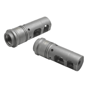 Surefire SFMB-556-1-2-28 Muzzle Brake Suppressor Adapter дтк для карабинов и винтовок в калибр .223 с дульной резьбой 1-2-28