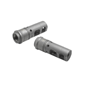 Surefire SFMB-762-5-8-24 Muzzle Brake Suppressor Adapter дтк для карабинов и винтовок в калибр .308 с дульной резьбой 5-8-24