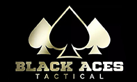 black aces logo