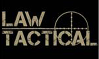 law tactical logo