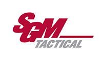 sgm tactical logo