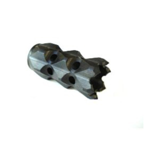 ДТК Ultimate Arms Gear для Сайги 12 и Вепря 12 резьба M22x0.75mm