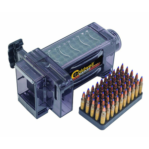 Caldwell Magazine Charger 223 Remington 5.56mm M4/M16/AR15 снаряжатель магазинов