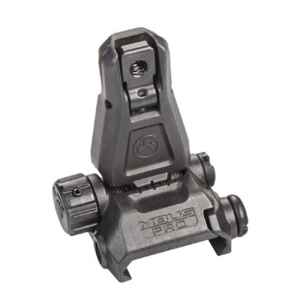 Magpul MBUS Pro - Back-Up Sight – Rear целик