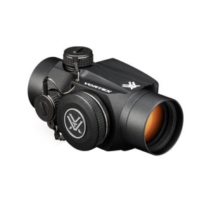 Vortex Sparc II Red Dot Scope 2 MOA Daylight Bright SPC-402 коллиматорный прицел