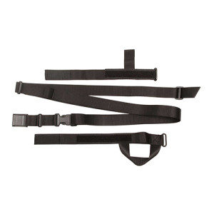 Blackhawk Universal SWIFT Sling (3-PT) Black оружейный ремень