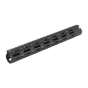 "Leapers UTG Rail Blk Rifle 15"" Length Super Slim Free Float Handguard MTU019SS цевье для AR15"