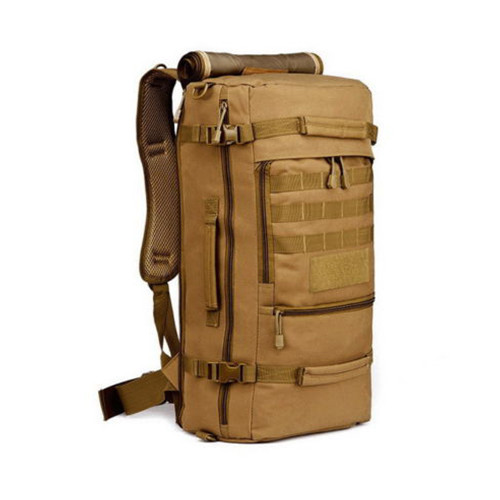 Military Tactical Backpack Hiking Camping daypack Outdoor shoulder Bag 50L USA рюкзак сумка