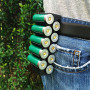 MAKERSHOT 12 Gauge Shotgun Shell Holder быстрый патронташ 10 мест 1