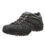 Merrell Mens Chameleon Prime Stretch Hiking Shoe bla