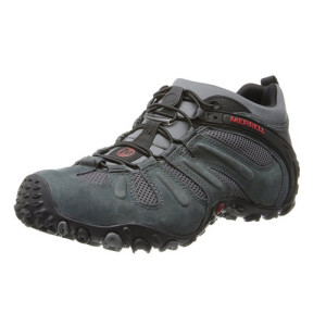 Merrell Men's Chameleon Prime Stretch Hiking Shoe туристические ботинки
