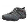 Merrell Men's Chameleon Prime Stretch Waterproof Hiking Shoe gra