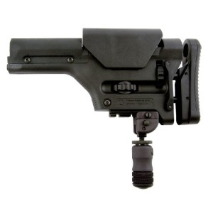 Accu-Shot PRM (Precision Rail Monopod) with Quick Knob Option телескопическая ножка монопод