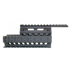 цевье Model 47 Two Piece Handguard for Stampedmilled Receiver Wasr Models