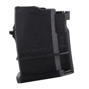 SGM Tactical Mag 10 Round Black Saiga магазин для .223 Сайги на 10 мест