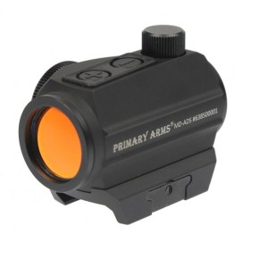 коллиматорный прицел Primary Arms Advanced Micro Dot w Push Buttons 50K Battery Life MD-ADS