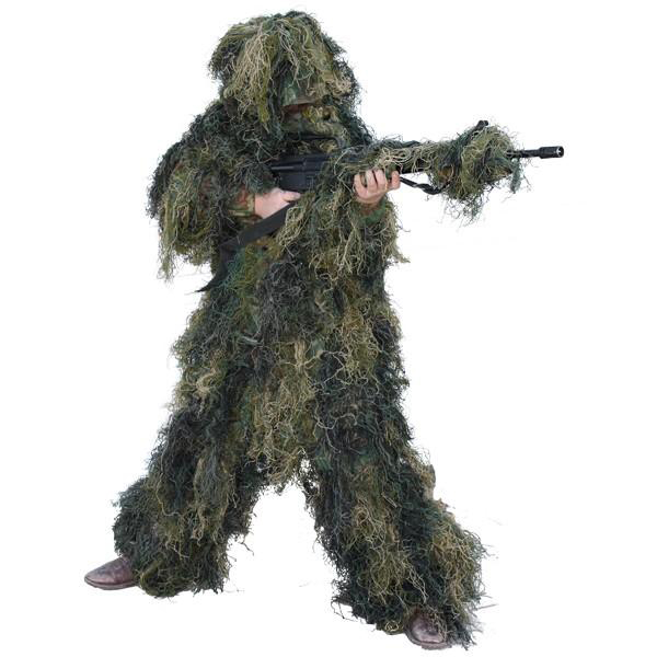 Костюм Ghillie Suit (2)