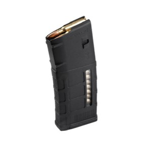 Magpul PMAG 25 LR SR GEN M3 Window 7.62X51MM NATO магазин на 25 мест для SR-25 и аналогов