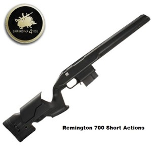 ProMag AA700B Archangel Precision Stock for the Remington 700 Aluminum Bed Block ложе для винтовки Remington 700 Short Actions