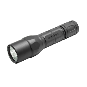 Surefire G2xPro Flashlight Dual Output LED 320 15 Lumen G2x-D-BK компактный фонарь