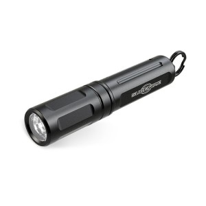 Surefire TITAN-A Black 125 15 Lumen Ultra-Compact Dual-Output LED Keychain Light компактный фонарь