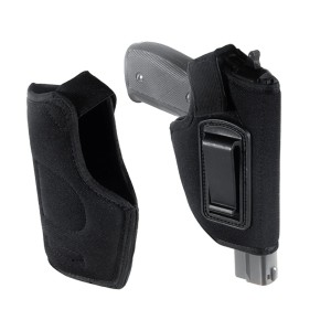 UTG Concealed Belt Holster Black скрытая кабура
