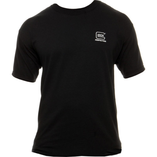 Glock Short Sleeve Medium T-Shirt GSS01 майка Glock размер M