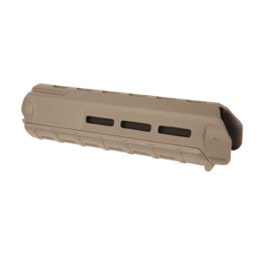 Magpul MAG426 MOE M-LOK Hand Guard, Mid-Length Flat Dark Earth – AR15 M4