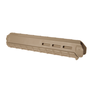 Magpul MAG427 MOE M-LOK Hand Guard, Rifle-Length Flat Dark Earth – AR15 M4