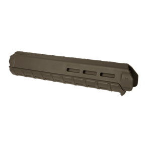 Magpul MAG427 MOE M-LOK Hand Guard, Rifle-Length Olive Drab Green – AR15 M4