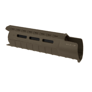 Magpul MAG538 MOE SL Hand Guard, Carbine-Length Olive Drab Green – AR15 M4 цевье