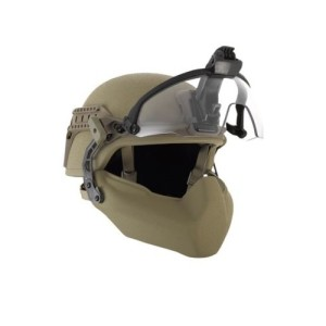 Revision Military BATLSKIN VIPER HEAD PROTECTION SYSTEM MEDIUM HELMET система защиты головы
