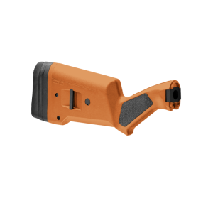Magpul-MAG460-Orange-SGA-Stock-Remington-870-приклад-оранжевый