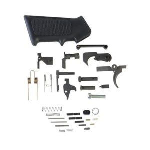 DPMS-AR-15-LOWER-PARTS-KIT-комплект-частей-ловера