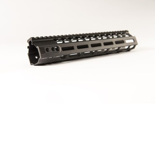 Kinetic-Development-Group-ARP5-010-MREX-AR-M-LOK-11″-Modular-Rail-Black-цевьё