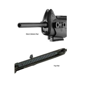 Beretta-Cx4-Top-Acc-Rail-Kit-3-Scr-планка