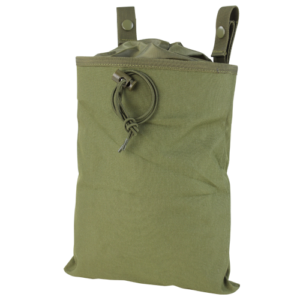 Condor Outdoor MA22 3-fold Mag Recovery Pouch Olive Drab подсумок
