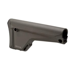 Magpul MAG404 MOE Rifle Stock Olive Drab Green винтовочный приклад