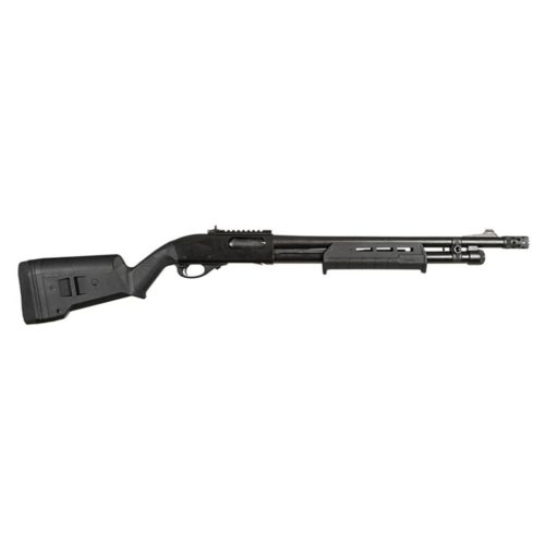Magpul MAG460 Remington 870 SGA Stock Magpul MAG496 Black MOE M-LOK Forend Remington 870 комплект приклад и цевье для Remington 870