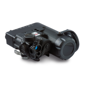 Steiner 9001 DBAL-D2 Dual Beam Aiming Laser with IR LED Illuminator комплекс ЛЦУ