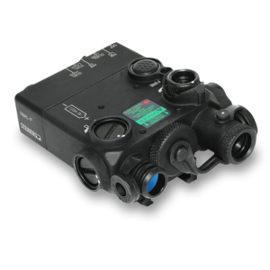 Steiner 9003 DBAL-I2 Dual Beam Aiming Laser Intelligent комплекс ЛЦУ