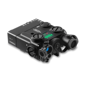 Steiner 9008 DBAL-A3 Civilian Dual Beam Aiming Laser Advanced 3 комплекс ЛЦУ