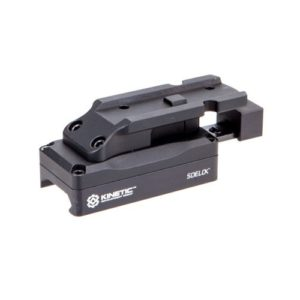 Kinetic Development Group SID5-121 SIDELOK Aimpoint Micro Mount Absolute Co-Witness кронштейн для коллиматора AIMPOINT T1, T2, H1, H2