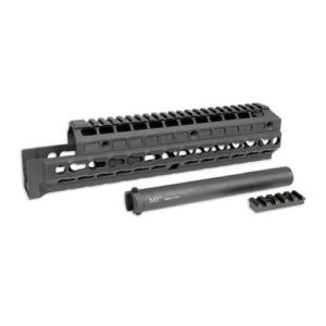 Midwest Industries MI-AKXG2-UK MI Gen2 Extended AK47 74 Universal Handguard, KeyMod Compatible, Railed Topcover цевьё