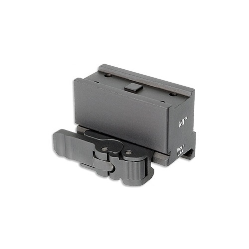 Midwest Industries MI-QDT1-1-3 MI QD Mount for Aimpoint T1 and T2 Lower 1-3 кронштейн для коллиматора Aimpoint T1 T2